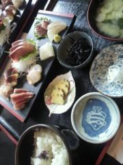 大沢樹生 公式ブログ/ベビハニ初!海!! 画像3