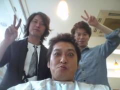大沢樹生 公式ブログ/2011-02-17 14:56:34 画像1