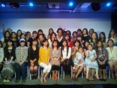 大沢樹生 公式ブログ/第一回ファンミーティング♪ 画像1