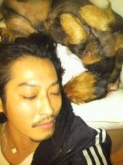 大沢樹生 公式ブログ/Good night… 画像1
