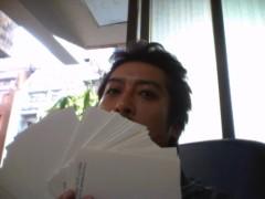大沢樹生 公式ブログ/2010-10-19 15:30:21 画像1
