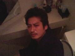 大沢樹生 公式ブログ/2010-10-13 00:00:53 画像1