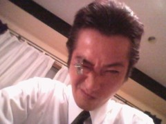 大沢樹生 公式ブログ/霧に棲む悪魔、最終回 画像3