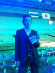 大沢樹生 公式ブログ/なかなかのプレッシャーっすわ(ーー;) 画像1