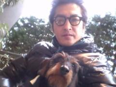 大沢樹生 公式ブログ/Hi☆ 画像2
