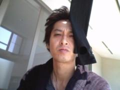 大沢樹生 公式ブログ/洗濯物コンニャロ!! 画像2