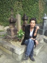 大沢樹生 公式ブログ/2010-10-16 21:58:58 画像2