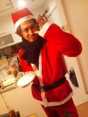 大沢樹生 公式ブログ/merryChristmas♪♪♪ 画像1
