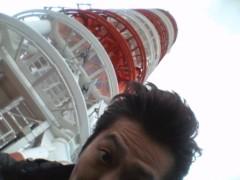 大沢樹生 公式ブログ/2010-11-28 13:40:40 画像1