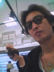 大沢樹生 公式ブログ/トメァト♪ 画像2
