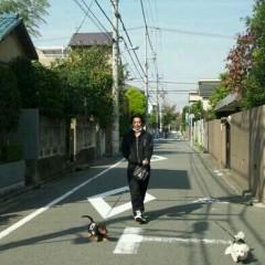 大沢樹生 公式ブログ/暑ぅぅぅ… 画像1