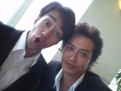 大沢樹生 公式ブログ/チャリティーゴルフコンペでした 画像3