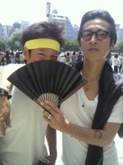大沢樹生 公式ブログ/最後の運動会♪ 画像1