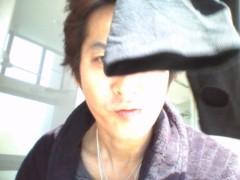 大沢樹生 公式ブログ/洗濯物コンニャロ!! 画像1