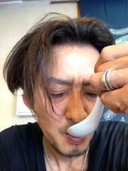 大沢樹生 公式ブログ/遅めのランチは☆ 画像2