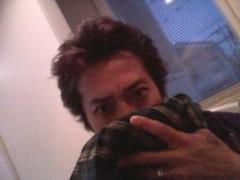 大沢樹生 公式ブログ/御見舞い。 画像1