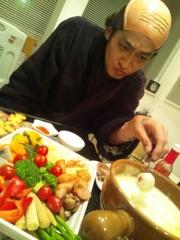 大沢樹生 公式ブログ/今宵はチーズホンデュが旨い♪ 画像1