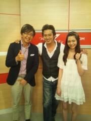 大沢樹生 公式ブログ/超久しぶりの再会でした♪ 画像1