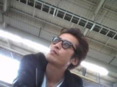 大沢樹生 公式ブログ/睡眠補給(-.-)Zzz ・・・・ 画像1