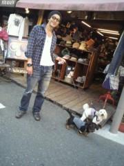 大沢樹生 公式ブログ/こんばんは♪ 画像2