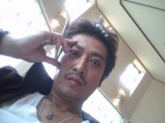 大沢樹生 公式ブログ/2010-10-28 12:43:58 画像1