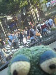大沢樹生 公式ブログ/人混みイヤッ� 画像1