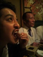 大沢樹生 公式ブログ/パワーアップ!! 画像3