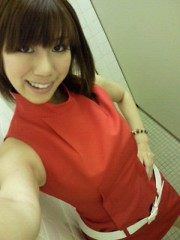 卜部和泉 公式ブログ/紅白♪ 画像1