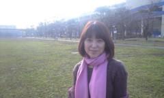 新田恵利 公式ブログ/初めまして。 画像1