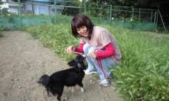 新田恵利 公式ブログ/蘭がRun (^O^)/ 画像1