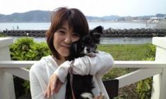 新田恵利 公式ブログ/良い天気(^O^) 画像1