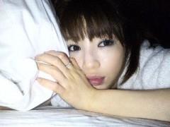 森下悠里 公式ブログ/おやすみぃ 画像2