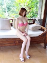 森下悠里 公式ブログ/バリ島ショット 画像3