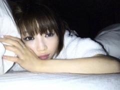 森下悠里 公式ブログ/おやすみぃ 画像3