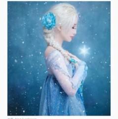 森下悠里 公式ブログ/アナと雪の女王 画像1