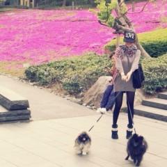 森下悠里 公式ブログ/お散歩日和 画像1