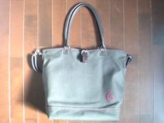 石井正則(アリtoキリギリス) 公式ブログ/鞄 画像1