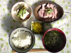 石井正則(アリtoキリギリス) 公式ブログ/色 画像1