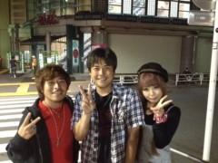七瀬美姫(・ω・)ノ☆39C 公式ブログ/3日のカープ戦 画像2
