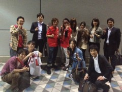 七瀬美姫(・ω・)ノ☆39C 公式ブログ/3日のカープ戦 画像1