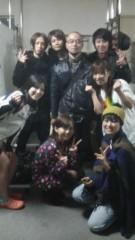 窪田将治 公式ブログ/映画「クレイジズム」先行上映終了 画像1
