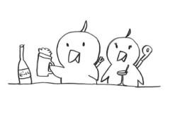 negio & negiko-ネギオ & ネギコ- 公式ブログ/今日って☆ 画像1