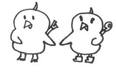 negio & negiko-ネギオ & ネギコ- 公式ブログ/繋がった〜☆ 画像1