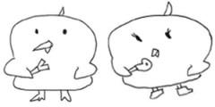 negio & negiko-ネギオ & ネギコ- 公式ブログ/そろ 画像1