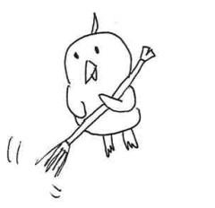 negio & negiko-ネギオ & ネギコ- 公式ブログ/枯れ葉や・・・ 画像1