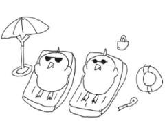 negio & negiko-ネギオ & ネギコ- 公式ブログ/8月も… 画像1