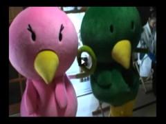 negio & negiko-ネギオ & ネギコ- プライベート画像 chapter2-ネギオ&ネギコお守り祈祷