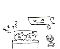 negio & negiko-ネギオ & ネギコ- 公式ブログ/暑い夜は・・・ 画像1