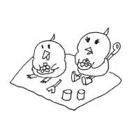 negio & negiko-ネギオ & ネギコ- 公式ブログ/夏の夜☆ 画像1