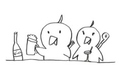 negio & negiko-ネギオ & ネギコ- 公式ブログ/1/14は☆ 画像1